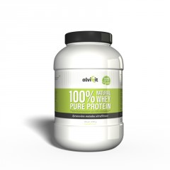 100% Natural WHEY Pure Protein  2 kg
