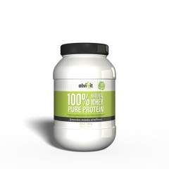 100% Natural WHEY Pure Protein 1 kg